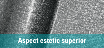 aspect estetic superior